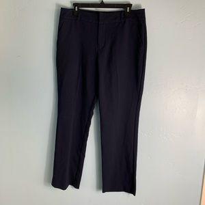 Croft & Barrow Navy Blue Dress Pants